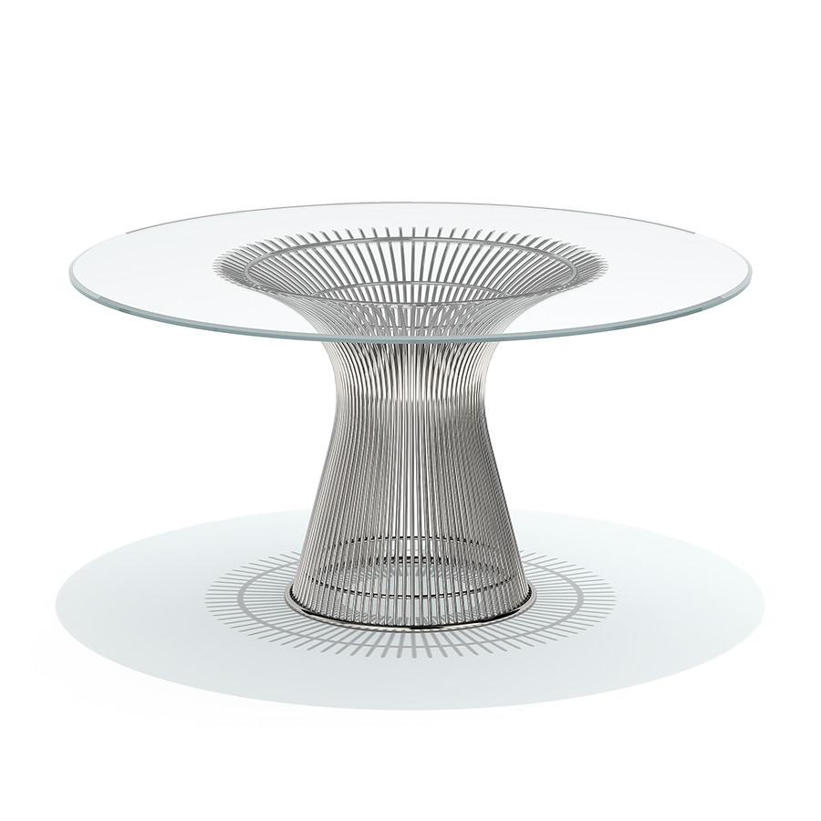 0220 Knoll Platner Dining Table