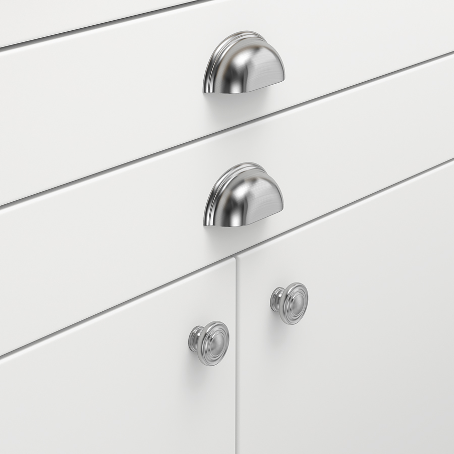 Surprising Cabinet Handles 3D Model Download Free Architecture Designs Scobabritishbridgeorg