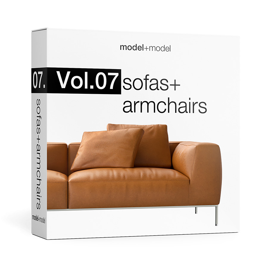 Vol 07 Sofas Armchairs