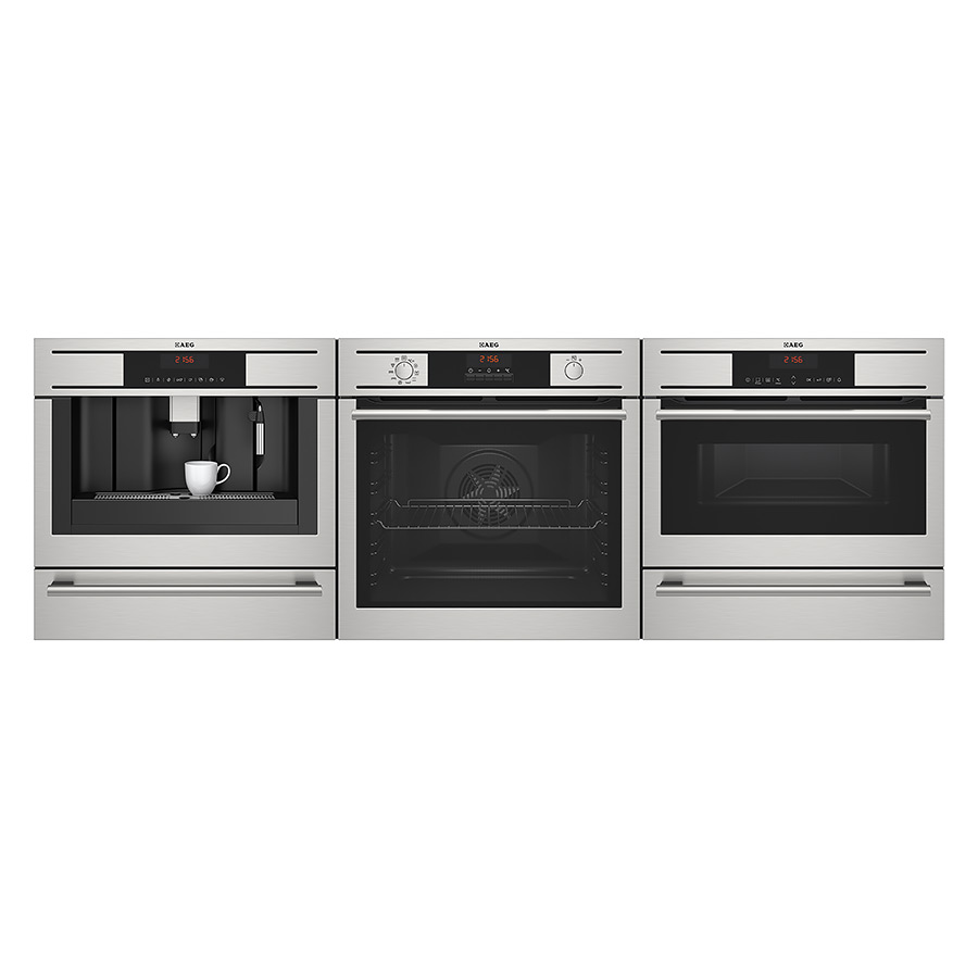 Vol 10 Kitchen Appliances 3d Models