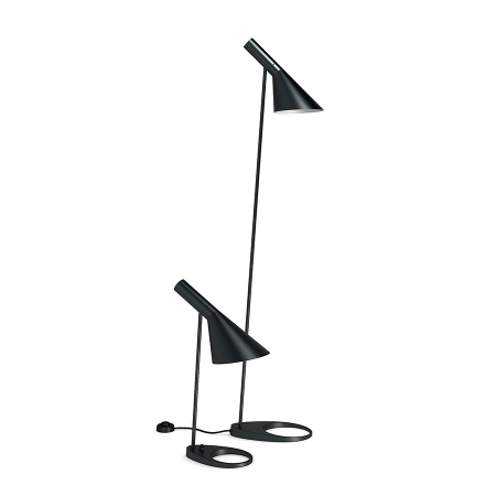 Floor And Table Lamps Free 3d Model